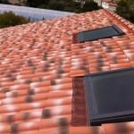 Pose de fenetre de toit Juan les Pins